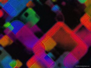 dark glow background hd