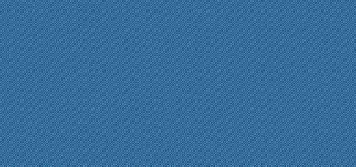 minimal blue background