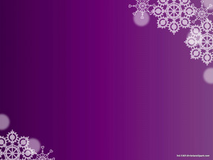 Ornament Christmas Snow Background